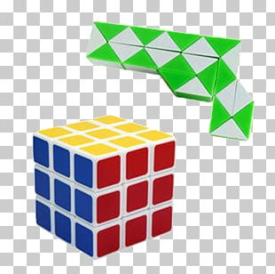 Rubiks Cube Puzzle Cube Game PNG