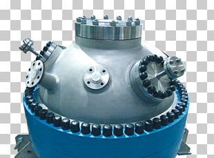 Chemical Reactor Chemical Process Industry Pressure Vessel Instrumentation PNG