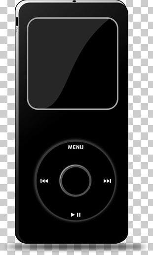 IPod Shuffle IPod Touch Multimedia Apple IPod Nano Apple IPod Classic PNG