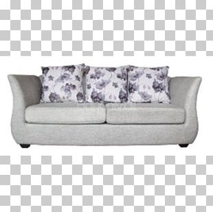Loveseat Couch Sofa Bed Cushion Comfort PNG