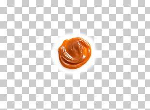 Praline Caramel Color Flavor Amber PNG