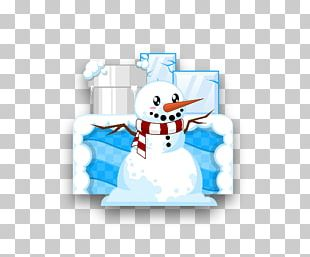 Snowman Christmas Day Another World Nintendo Switch PNG