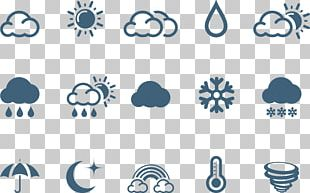 Weather Euclidean Icon PNG