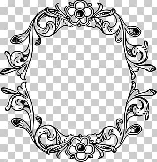 Borders And Frames Decorative Arts PNG