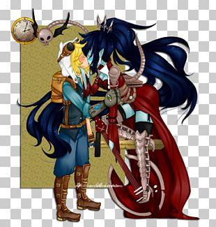 Marceline The Vampire Queen Finn The Human Princess Bubblegum Anime PNG