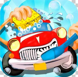 Wash My Car For Kids Amazing Car Creator Kids Game Princess Dress Up Girls Games Ambulance Car Wash PNG