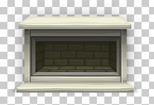 Fireplace Mantel Hearth House PNG