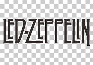 Led Zeppelin IV Logo Decal PNG