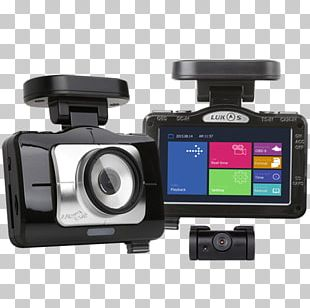 Video Cameras Dashcam GPS Navigation Systems High-definition Video PNG