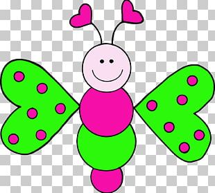 Butterfly Free Content Website PNG