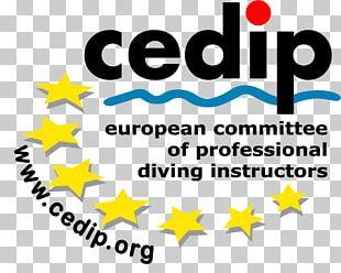 European Association Of Professional Diving Instructors Underwater Diving Association Des Instructeurs De Plongée Organization Confédération Mondiale Des Activités Subaquatiques PNG