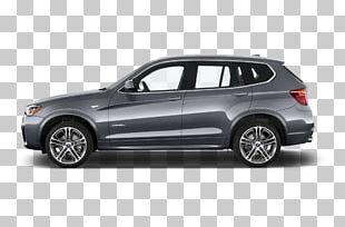 2016 BMW X3 2015 BMW X3 2017 BMW X3 Car PNG