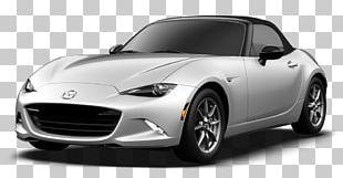 2017 Mazda MX-5 Miata RF Car Dealership 2018 Mazda MX-5 Miata Convertible PNG
