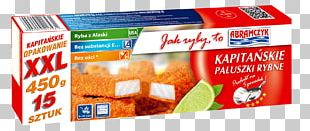 Fish Finger Fillet Fatty Acid Alaska Pollock Atlantic Salmon PNG