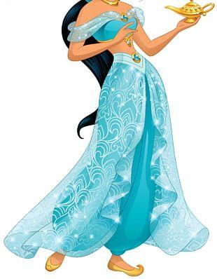 Princess Jasmine Rapunzel Minnie Mouse Belle Fa Mulan PNG