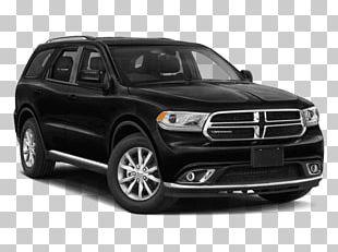 2018 Dodge Durango SXT SUV Chrysler Ram Pickup Ram Trucks PNG