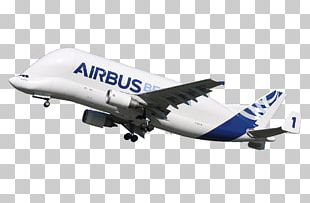 Airbus A380 Air Transportation Airplane Airline Air Travel PNG