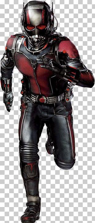 Ant-Man Hank Pym Hope Pym Marvel Cinematic Universe Marvel Comics PNG