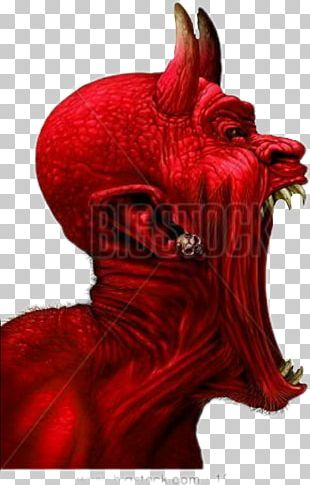 Devil Demon Drawing Stock Photography PNG