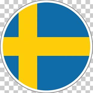 Flag Of Sweden Flag Of Finland Sticker PNG
