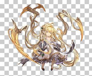 Granblue Fantasy Video Game Sarada Uchiha Character PNG