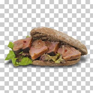 Buffalo Burger Breakfast Sandwich Hamburger Bocadillo PNG