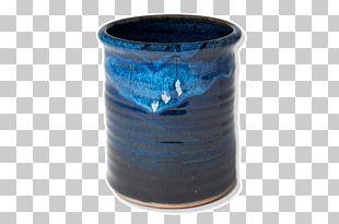 Plastic Cobalt Blue PNG