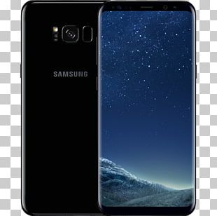 Samsung Galaxy S8+ Samsung Galaxy S7 Telephone Smartphone PNG