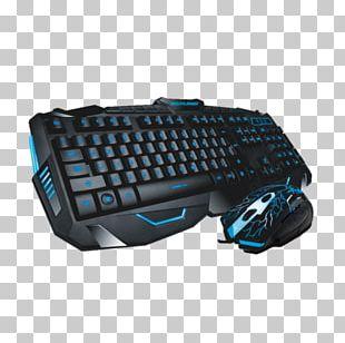 Computer Keyboard Computer Mouse Multilaser Profissional Warrior Gamer TC167 PNG