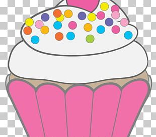 Cupcake Muffin Frosting & Icing PNG
