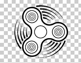 Colouring Pages Coloring Book Fidget Spinner Child PNG