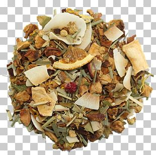 Hōjicha Mixture Recipe PNG