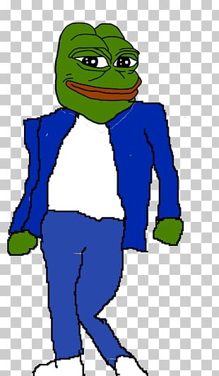Pepe The Frog Coloring Book PNG