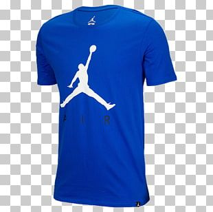 T-shirt Jumpman Air Jordan Clothing Nike PNG