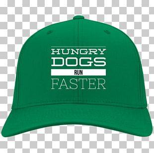 Green Oaks High School Baseball Cap T-shirt PNG