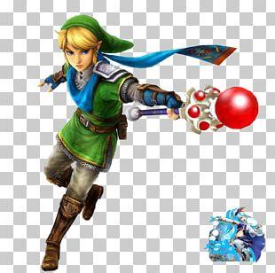 Hyrule Warriors The Legend Of Zelda: Ocarina Of Time The Legend Of Zelda: Twilight Princess HD Link Princess Zelda PNG