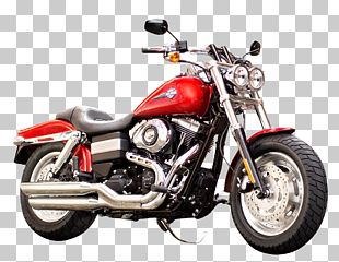 Harley-Davidson Super Glide Motorcycle Softail Harley-Davidson CVO PNG