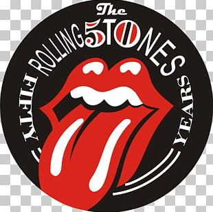 The Rolling Stones Logo Rock Music You Can't Always Get What You Want Concert PNG