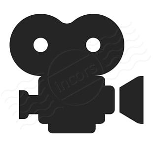 Photographic Film Movie Camera Computer Icons PNG