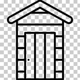 Shed Garden Building Garage PNG