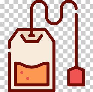 Tea Bag Coffee White Tea PNG