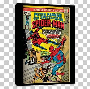 The Spectacular Spider-Man Iron Man Comic Book Marvel Comics PNG