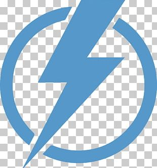 Electricity Electric Power Logo Electrical Engineering PNG