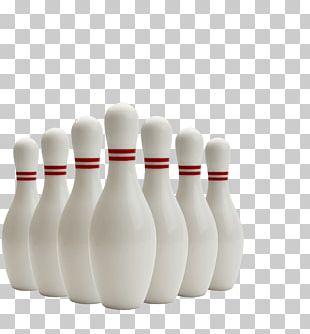 Bowling Pin Bowling Balls Nine-pin Bowling Ten-pin Bowling PNG