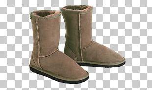 Ugg Boots Shoe Sheepskin PNG