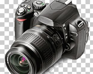 Canon EOS Single-lens Reflex Camera Computer Icons Digital SLR PNG