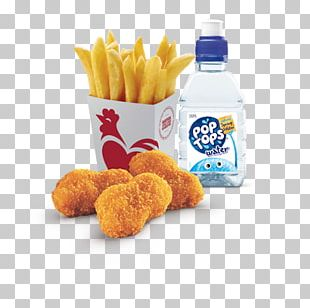 French Fries Chicken Nugget Take-out McDonald's Chicken McNuggets Roast Chicken PNG