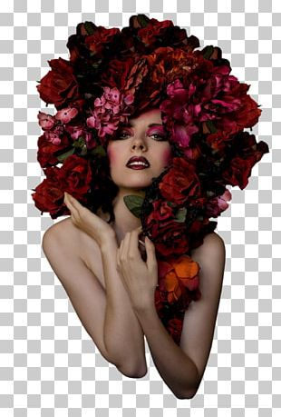 Kirsty Mitchell Floral Design Fine-art Photography Photographer PNG