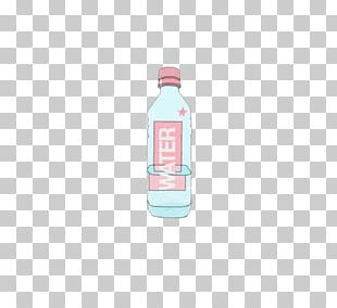 Plastic Bottle Mineral Water PNG
