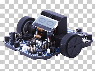 Robotics Technology Robot Kit Mechatronics PNG